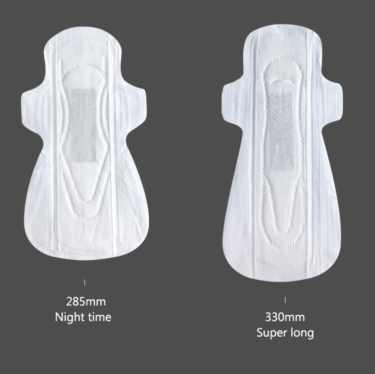 Niceday soft new menstrual products brand for girls-15