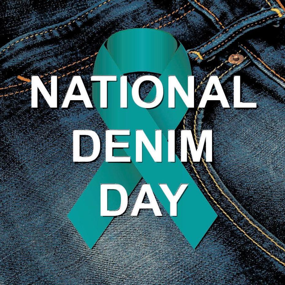 The International Denim Day