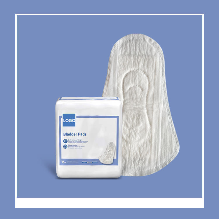 Brand name shields/Guard for Men Light Absorbency ultra-thin male urinary pad  Niceday-IP-M-4