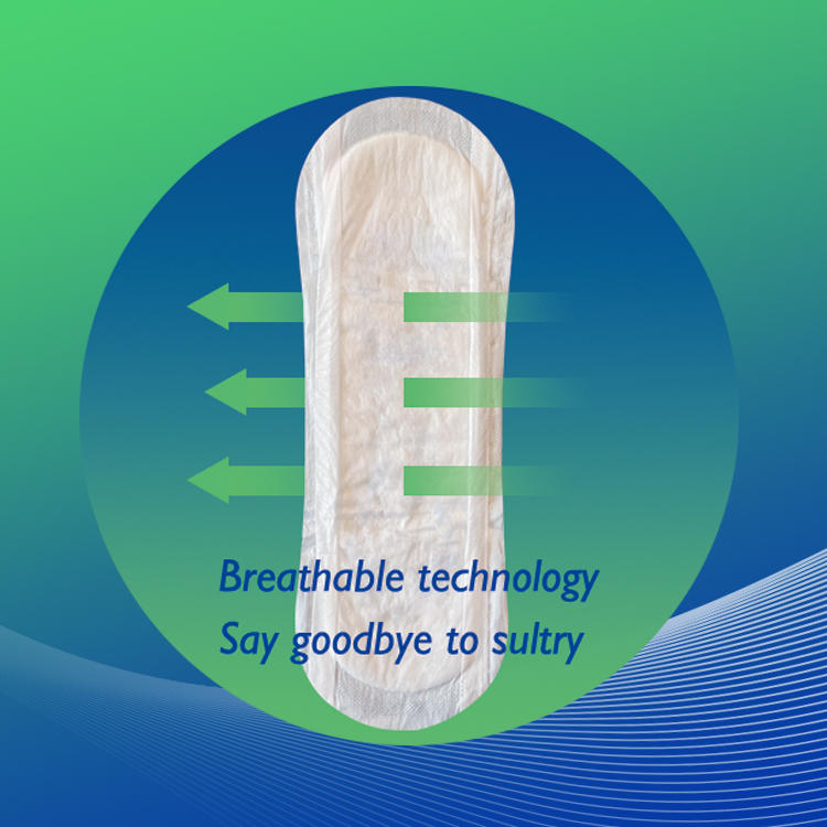 Overnight Absorbency Incontinence/Bladder Control Pad extra Light lady urinary pad Niceday-IP-W-2