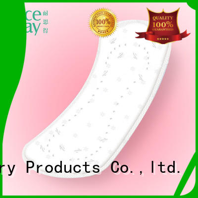 comfortable sanitary products panty picture for girls