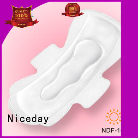 niceday sanitary napkin all samples for period