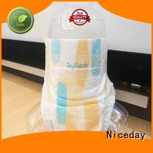 Niceday odm infant diapers diaper for baby boy