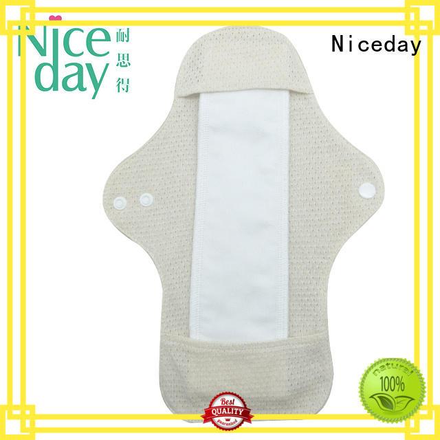 Niceday name feminine pads organic for women