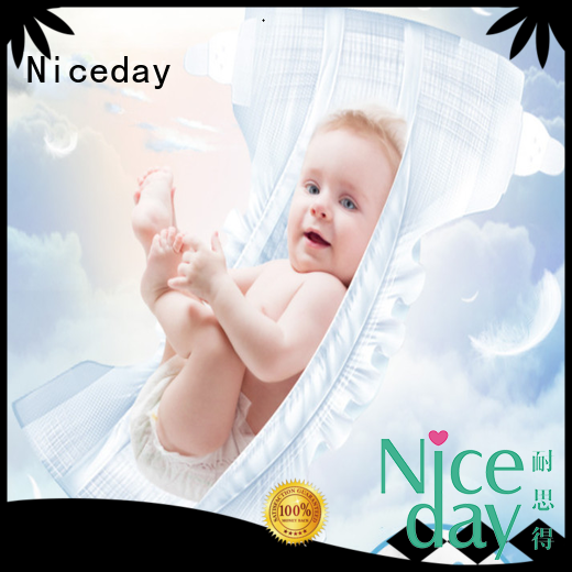 babydry low cost sanitary napkins diapers for infant