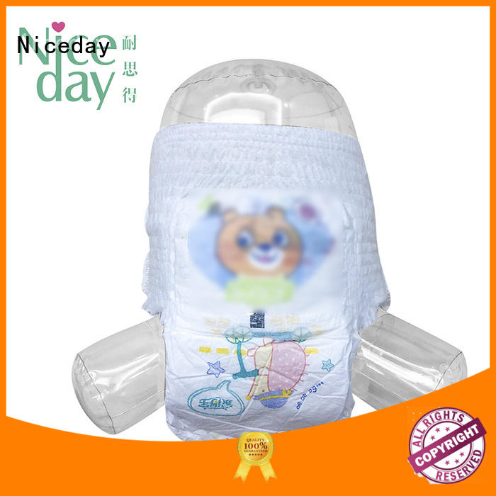 Niceday diapers newborn baby diapers nappies for baby girl