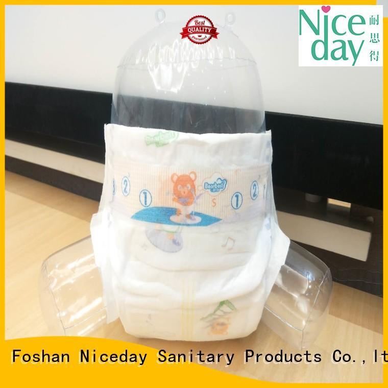 Niceday baby best baby diapers premium for baby