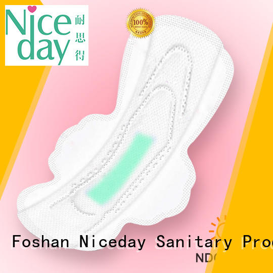 Niceday panties menstrual pads extra for women