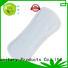 Niceday black ultra thin sanitary napkin raw for women