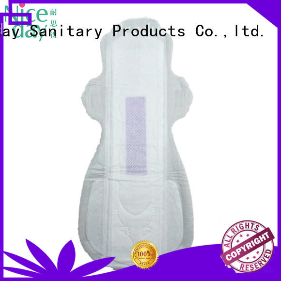 Niceday sale ladies napkin wormwood for women