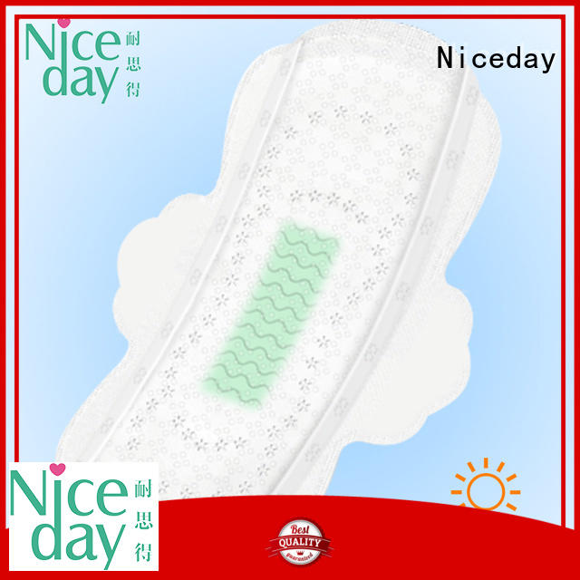 Niceday day best period pads adult for girls