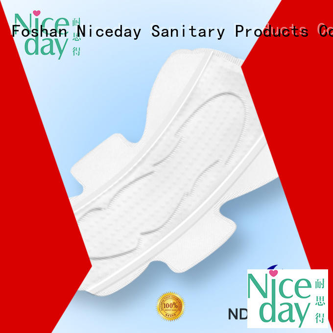 Niceday cost menstrual pads types for period