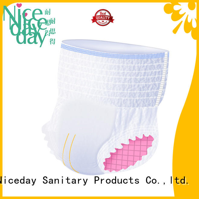 Niceday super adult diapers for women inquire for absorption