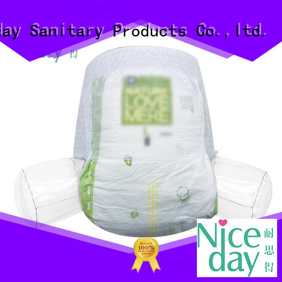 breathable infant diapers brand babydry for baby