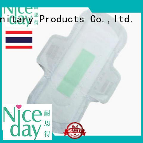 Niceday comfortable best sanitary pads korea for women