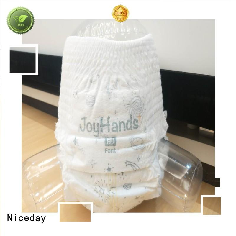 Niceday brand diaper kids diapers for baby boy
