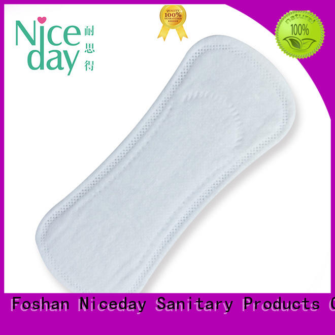 Soft care sanitary pads suppliers good quality in different types of panty liners NDSC-1-1-Niceday