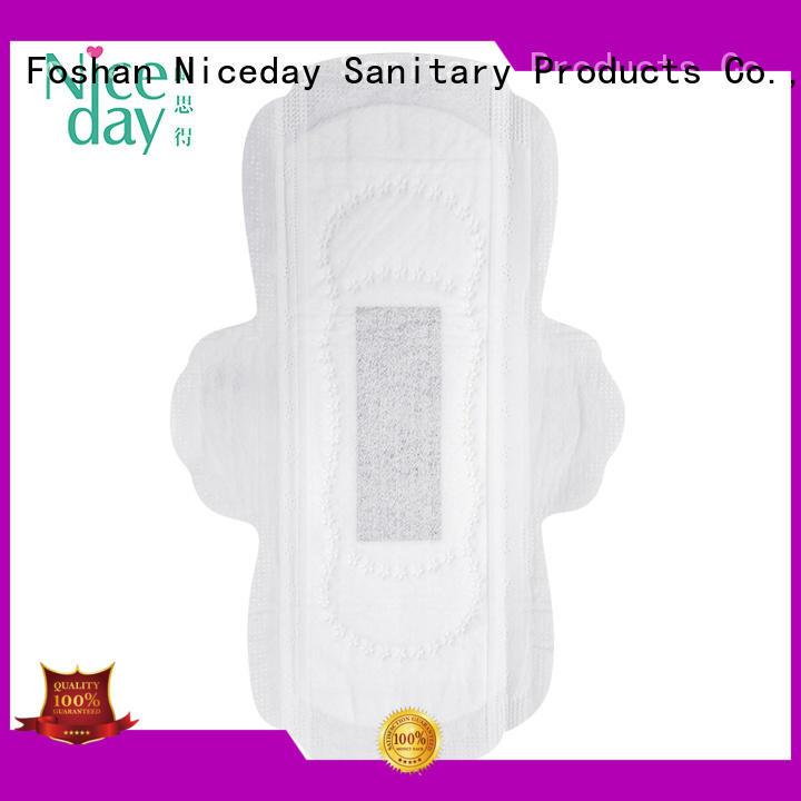 Niceday perimeter female hygiene pads night for girls