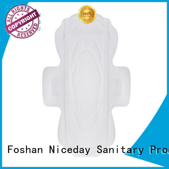 Niceday niceday best panty liners biodegradable for girls