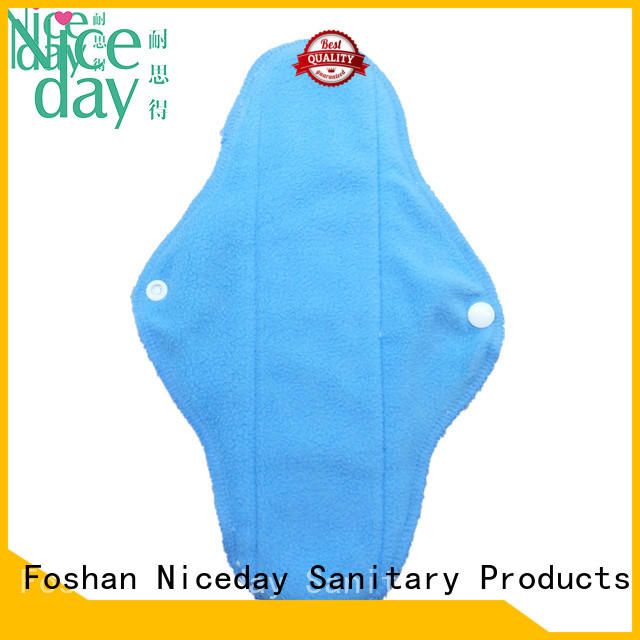 Niceday menstrual waterproof period pads pads for ladies