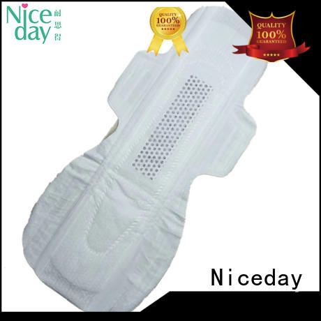 Niceday special ultra thin sanitary napkin towels for women