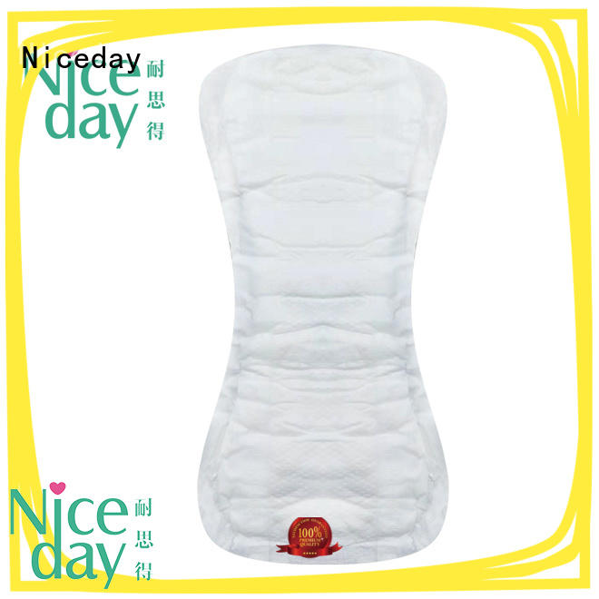 soft after delivery pads breathable custom for women