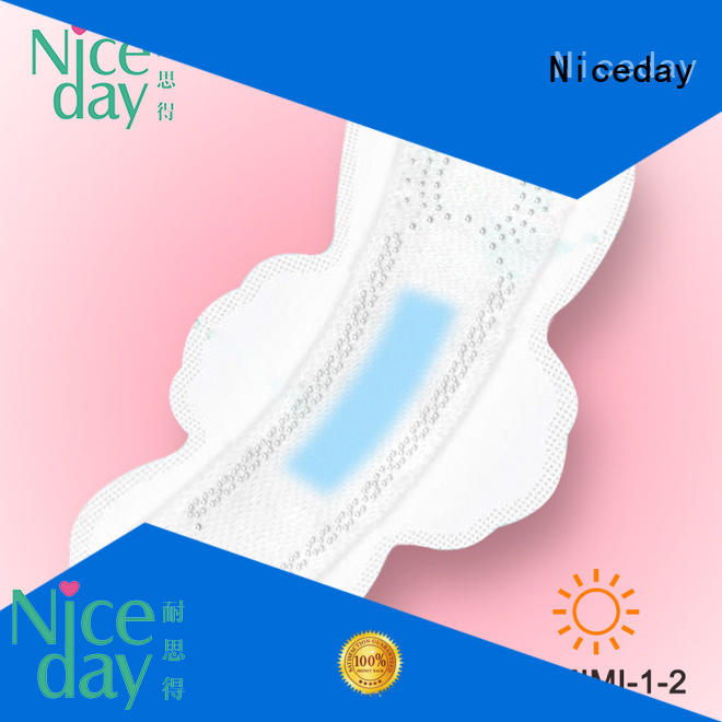 luxury women's sanitary pads day towels for feminine