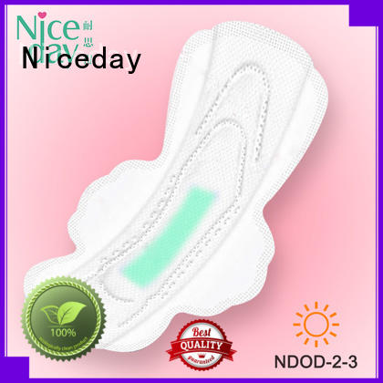 Niceday surface disposable sanitary napkin protection for period