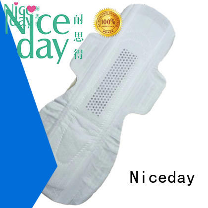 Niceday ultra napkin with wings ultra for female