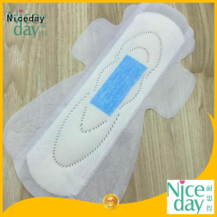 Niceday over menstrual products wood for girls