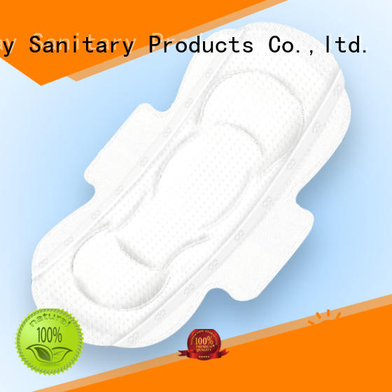 Niceday bulk menstrual pads sleeping for women