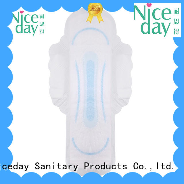 Niceday sanitary sanitary napkin price disposable for period