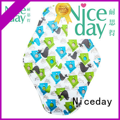 Niceday pad reusable feminine pads pad for women