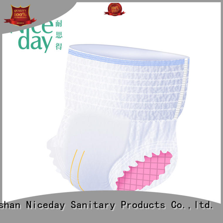 Niceday oem adult briefs ask for adult
