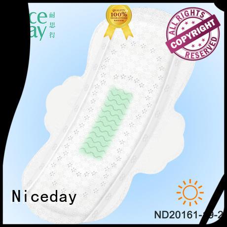 Niceday niceday disposable sanitary napkin extra for period