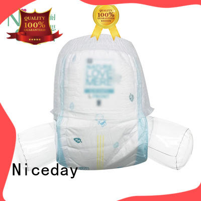 Niceday lraw best diapers for newborn baby girl quality for baby boy