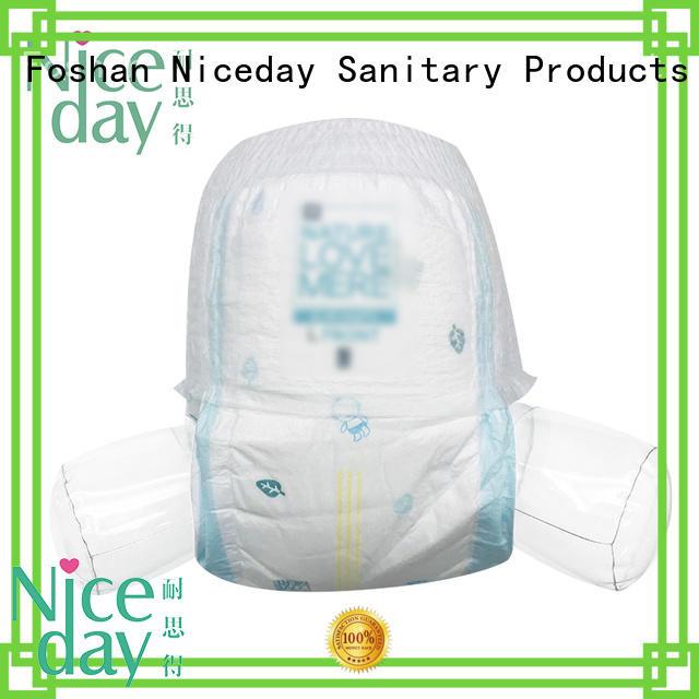 Niceday sleepy best baby diapers small for baby girl