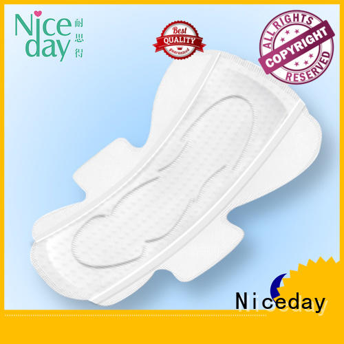 Niceday period women's hygiene pads cloth for female