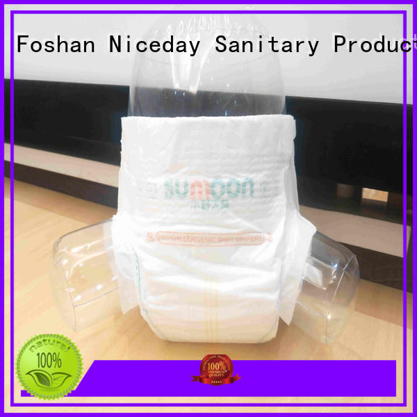 organic low cost sanitary napkins proof for absorption Niceday