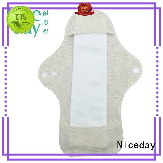 organic cotton menstrual pads pads Niceday