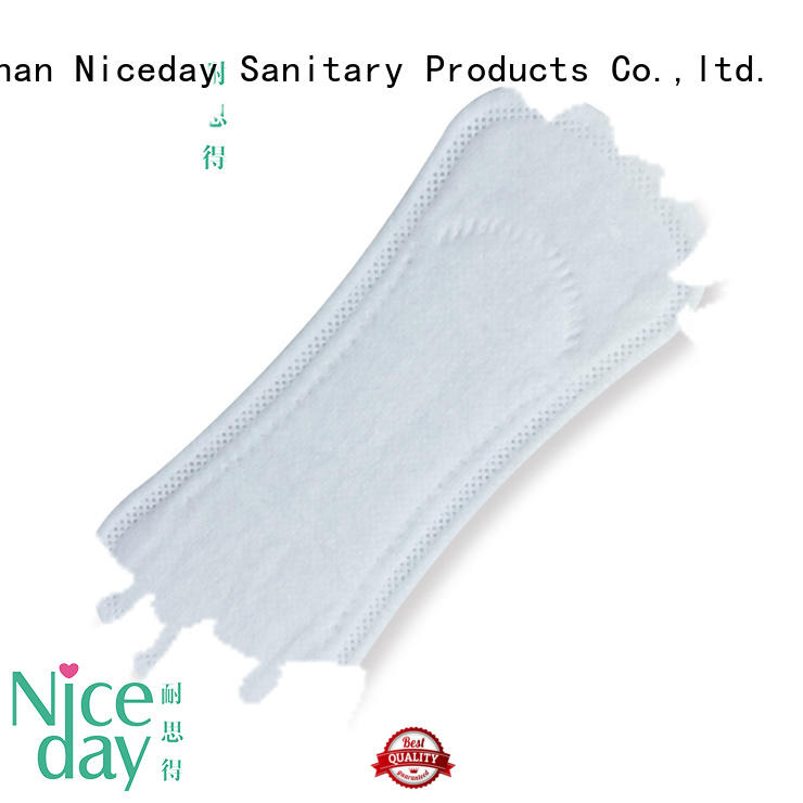 thin sanitary pads sell for period Niceday