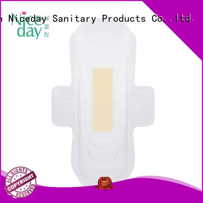 Niceday graphene napkin pad brand for female