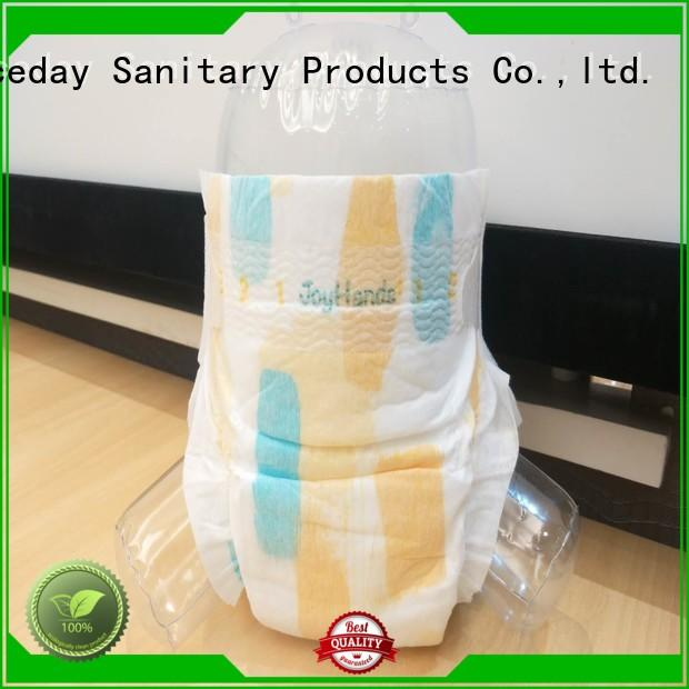 Niceday organizer low cost sanitary napkins diapers for absorption