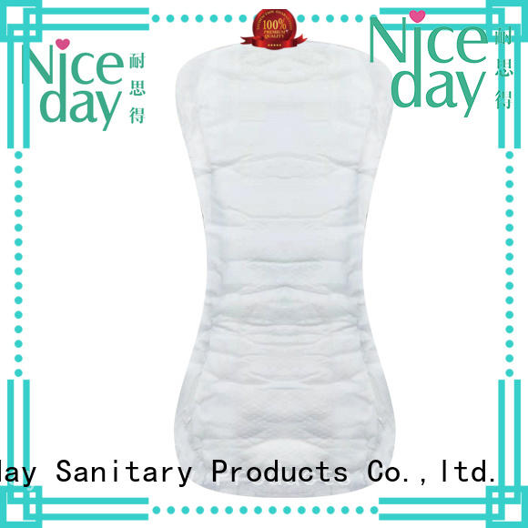 Niceday breathable best maternity pads price for girl