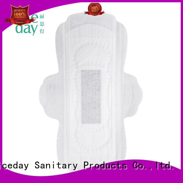 biodegradable low cost sanitary napkins proof soft for infant