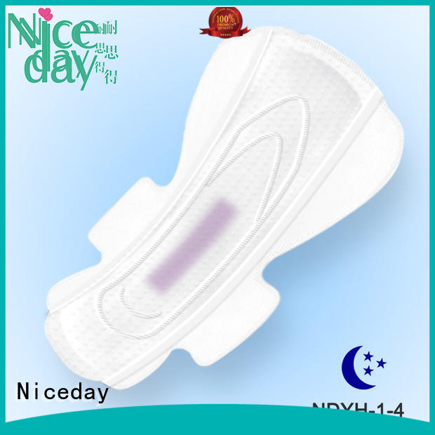 niceday sanitary towel own for ladies