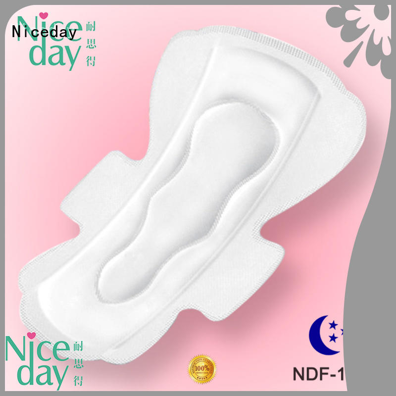 high-end cotton sanitary pads doctor private for women