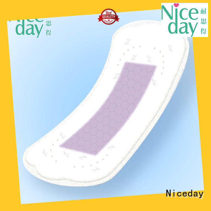 baby best sanitary towels diaper for female Niceday