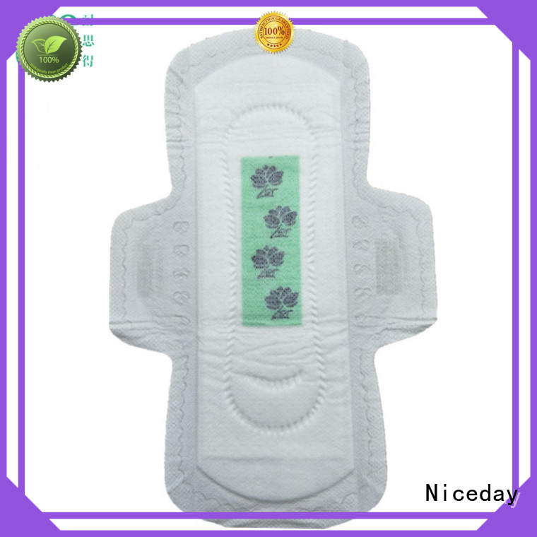 underwear cotton sanitary pads winged for female