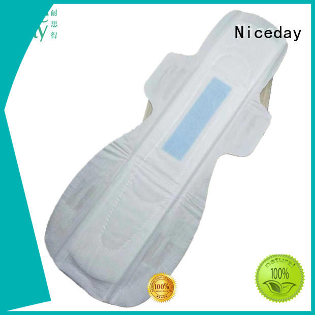purple sanitary napkin sleeping for female